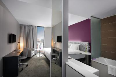 Innside By Meliá Manchester - Laterooms