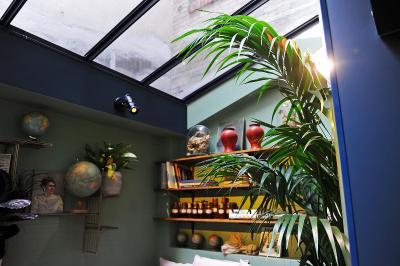 COQ Hotel Paris - Laterooms