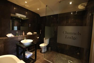 Channels Lodge - Laterooms