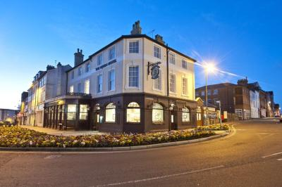 The Queen Hotel- A JD Wetherspoon hotel - Laterooms
