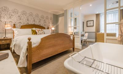King Street Townhouse - Laterooms