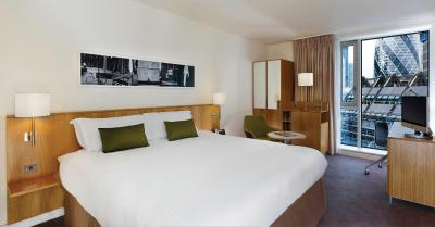 DoubleTree by Hilton Hotel London - Hyde Park - Laterooms