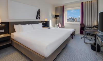 Hilton London Angel Islington - Laterooms