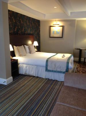 The Wyndham Arms- a JD Wetherspoon Hotel - Laterooms