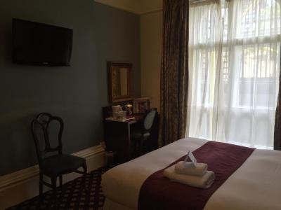 Cabot Court Hotel - a JD Wetherspoon Hotel - Laterooms