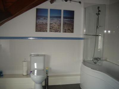 The Cottage B&B; - Laterooms