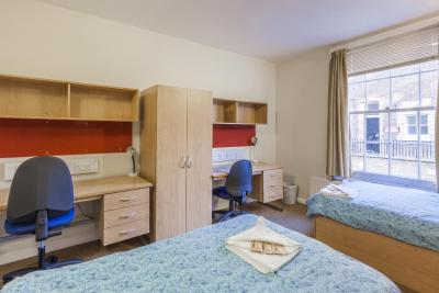LSE Passfield Hall - Laterooms