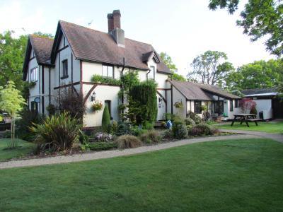 Dale Farm House - Laterooms