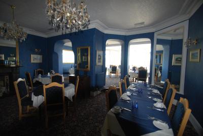 Headlands Hotel Llandudno - Laterooms