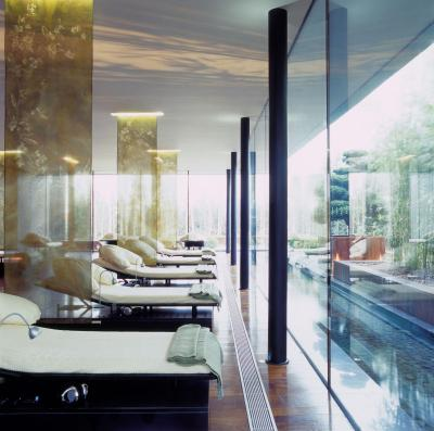 The G Hotel - Laterooms
