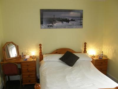 Kingswinford Guest House - Laterooms