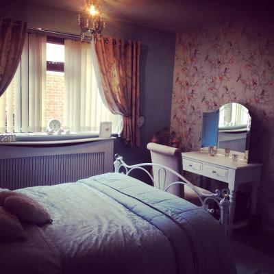 Admiral Guest House - Laterooms