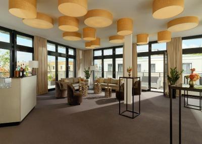 Hotel AMANO - Laterooms