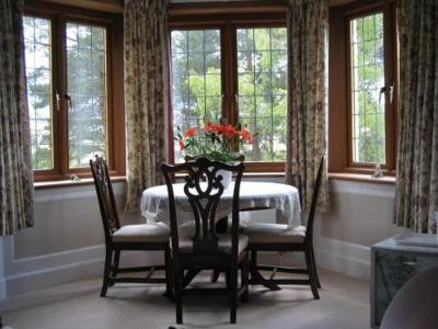Ard-na-Coille Guest House - Laterooms