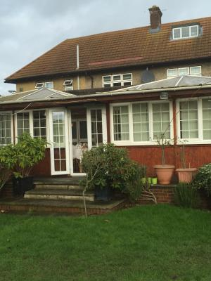 Colnbrook Lodge Guest House - Laterooms