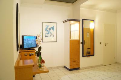 Hotel Rahlstedter Hof - Laterooms