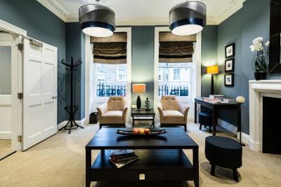 Montagu Place Hotel - Laterooms