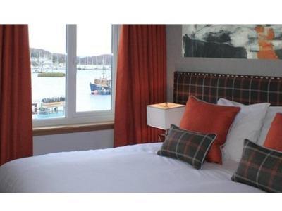 Anchor Hotel - Laterooms