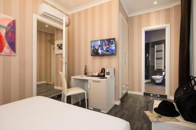 San Pietro Suites - Laterooms