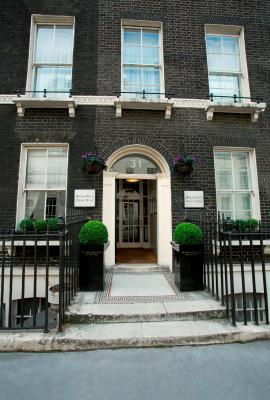 Bloomsbury Palace Hotel - Laterooms