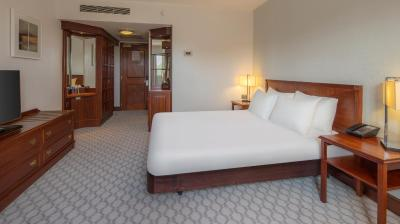 Hilton East Midlands Airport - Laterooms