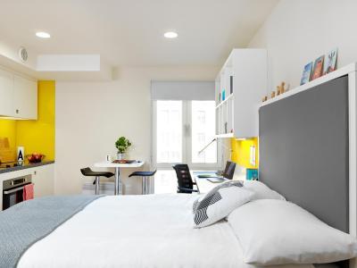 Hotel Indigo YORK - Laterooms