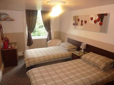 Spalite Hotel - Laterooms