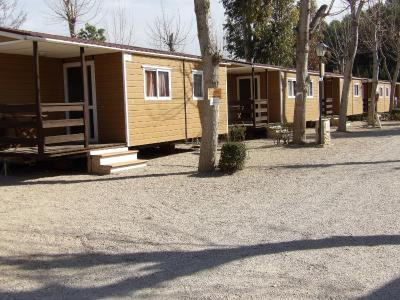 Oasis Country Park - Laterooms