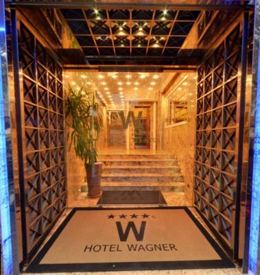 Hotel Wagner - Laterooms