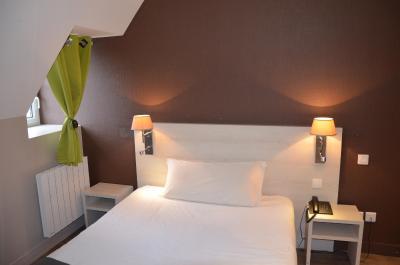 Hotel Du Dauphin - Laterooms