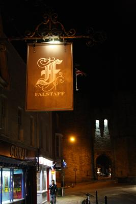 The Falstaff in Canterbury - Laterooms