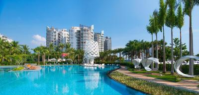 W Singapore - Sentosa Cove - Laterooms