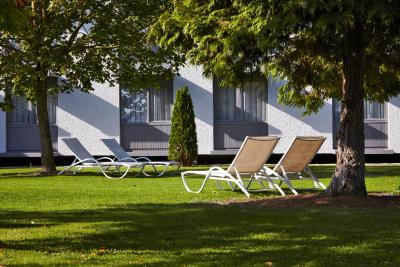 Golden Tulip Troyes - Laterooms