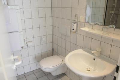 Hotel Elbroich Düsseldorf - Laterooms