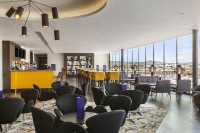 Hilton London Wembley - Laterooms