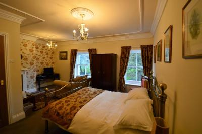 Broomfield House - Laterooms