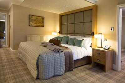 Carden Park Hotel - Laterooms