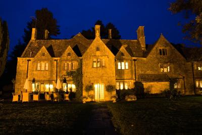Charingworth Manor - Laterooms