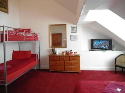 Liverpool Lodge - Laterooms