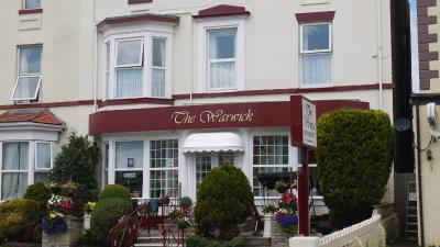 The Warwick Southport - Laterooms