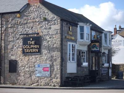 Dolphin Tavern - Laterooms
