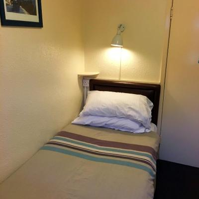 Redbeck Motel - Laterooms