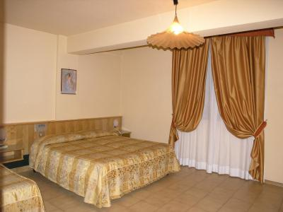 HOTEL TRE TORRI - Laterooms
