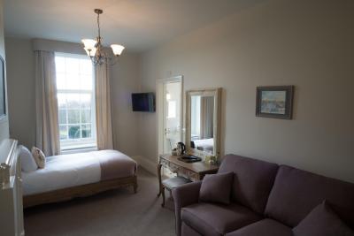 Catthorpe Manor Estate - Laterooms