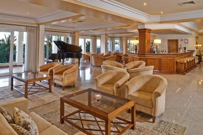 Ria Park Hotel & Spa - Laterooms