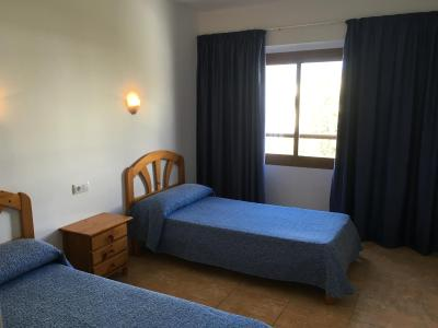 Hostal Rosalia - Laterooms