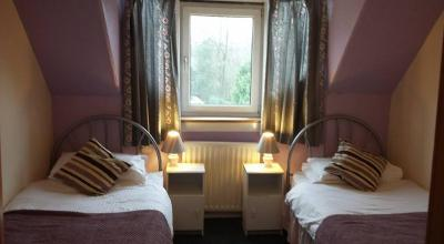 Dalgair House Hotel - Laterooms