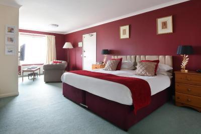 Northfield Hotel - Laterooms