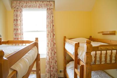 Llandudno Hostel - Laterooms