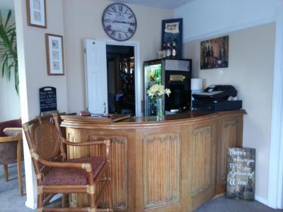 The Aldwick Rooms & Restaurant - Laterooms